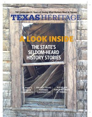 Heritage, 2015, Volume 4
