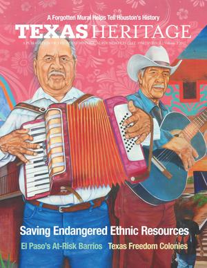 Heritage, 2017, Volume 2