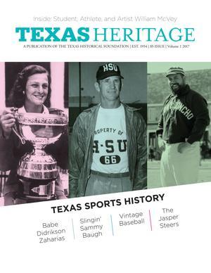 Heritage, 2017, Volume 1