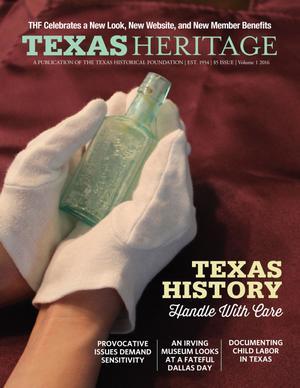 Heritage, 2016, Volume 1