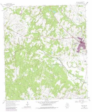 Primary view of Bellville Quadrangle
