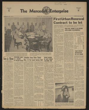 The Mercedes Enterprise (Mercedes, Tex.), Vol. 44, No. 43, Ed. 1 Thursday, October 22, 1959