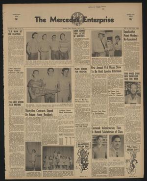 The Mercedes Enterprise (Mercedes, Tex.), Vol. 44, No. 18, Ed. 1 Thursday, April 30, 1959