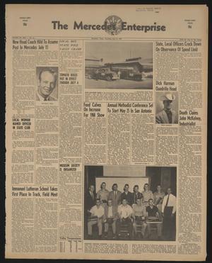 The Mercedes Enterprise (Mercedes, Tex.), Vol. 44, No. 20, Ed. 1 Thursday, May 14, 1959