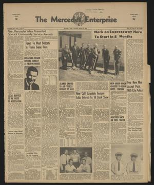 The Mercedes Enterprise (Mercedes, Tex.), Vol. 44, No. 42, Ed. 1 Thursday, October 15, 1959