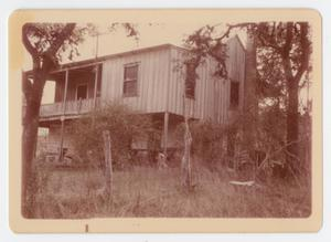 [Photograph of the Johnson House]