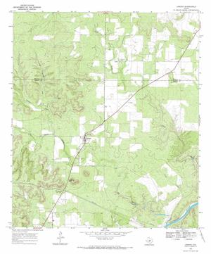 Primary view of object titled 'London Quadrangle'.