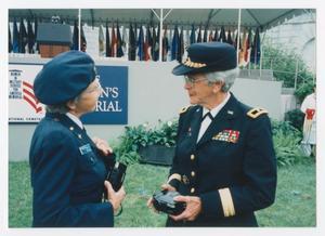 [Two Women in Uniform]
