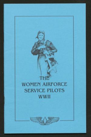 Primary view of The Women Airforce Service Pilots WWII