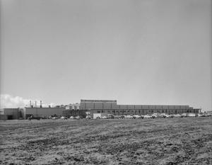 Primary view of object titled '[Swift Beef Packing Plant]'.