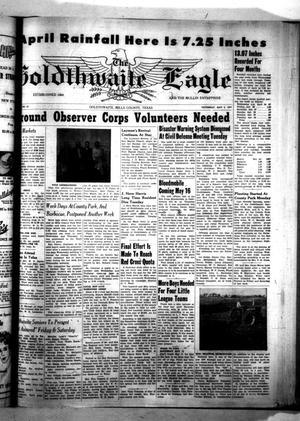 The Goldthwaite Eagle (Goldthwaite, Tex.), Vol. [64], No. 42, Ed. 1 Thursday, May 2, 1957