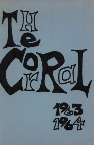 The Corral, Volume 13, Number 1, 1963-1964