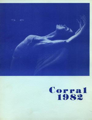 Primary view of object titled 'The Corral, 1982'.