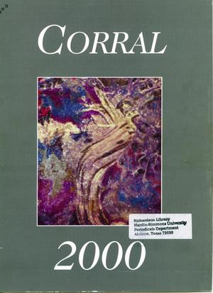 Primary view of object titled 'The Corral, 2000'.