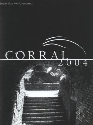 Primary view of object titled 'The Corral, 2004'.
