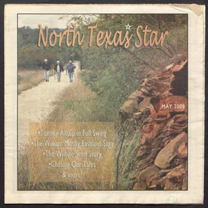 Primary view of object titled 'North Texas Star (Mineral Wells, Tex.), May 2008'.