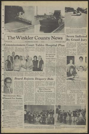 The Winkler County News (Kermit, Tex.), Vol. 43, No. 66, Ed. 1 Thursday, May 17, 1979