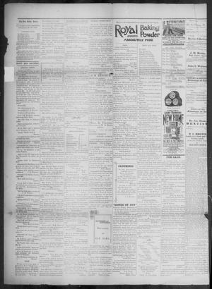The San Saba County News  (San Saba, Tex ), Vol  19, No  21