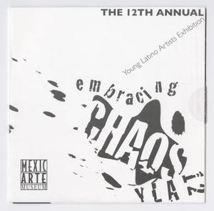 Annual Young Latino Artists Exhibition, September 15, 2007- February 23, 2008