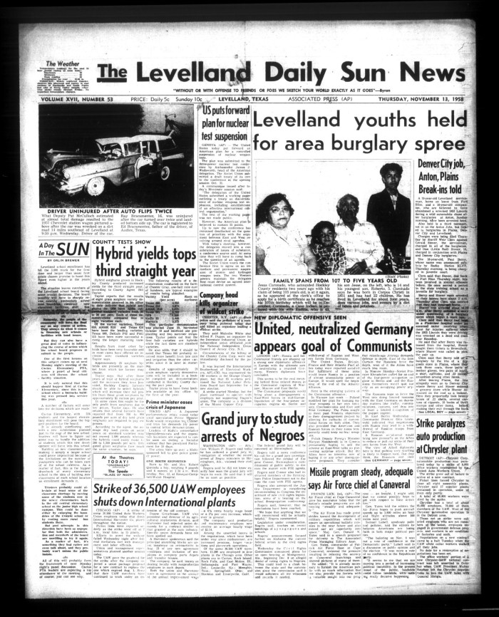 Daily sun newspaper price