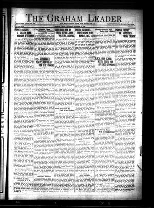 The Graham Leader (Graham, Tex.), Vol. 49, No. 16, Ed. 1 Thursday, December 11, 1924