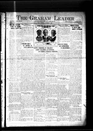 The Graham Leader (Graham, Tex.), Vol. 48, No. 2, Ed. 1 Thursday, September 4, 1924