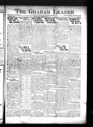 The Graham Leader (Graham, Tex.), Vol. 48, No. 33, Ed. 1 Thursday, April 10, 1924