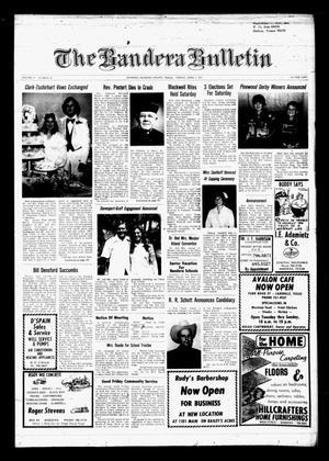 The Bandera Bulletin (Bandera, Tex.), Vol. 32, No. 44, Ed. 1 Friday, April 1, 1977