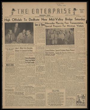 The Enterprise (Mercedes, Tex.), Vol. 41, No. 51, Ed. 1 Thursday, December 17, 1953