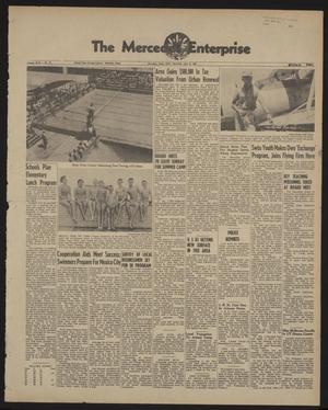 The Mercedes Enterprise (Mercedes, Tex.), Vol. 49, No. 25, Ed. 1 Thursday, June 18, 1964