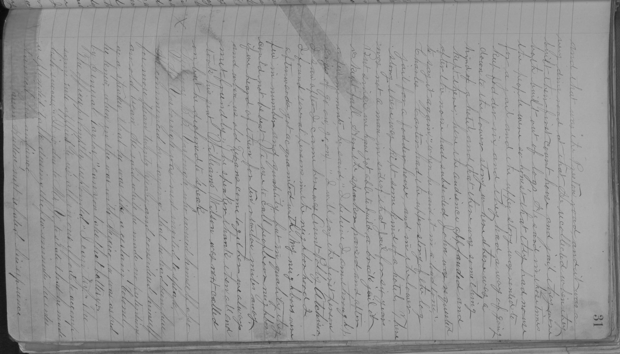 Old Settler's Association of Grayson County, Vol. 1.                                                                                                      [Sequence #]: 31 of 322