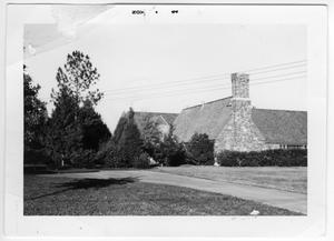 Primary view of object titled 'St. David's Episcopal Church'.