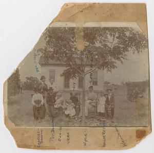 [Photograph of Deasons and Reaveses]