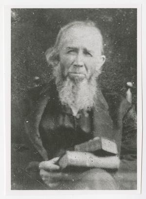 [Photograph of Osborn Reeves]