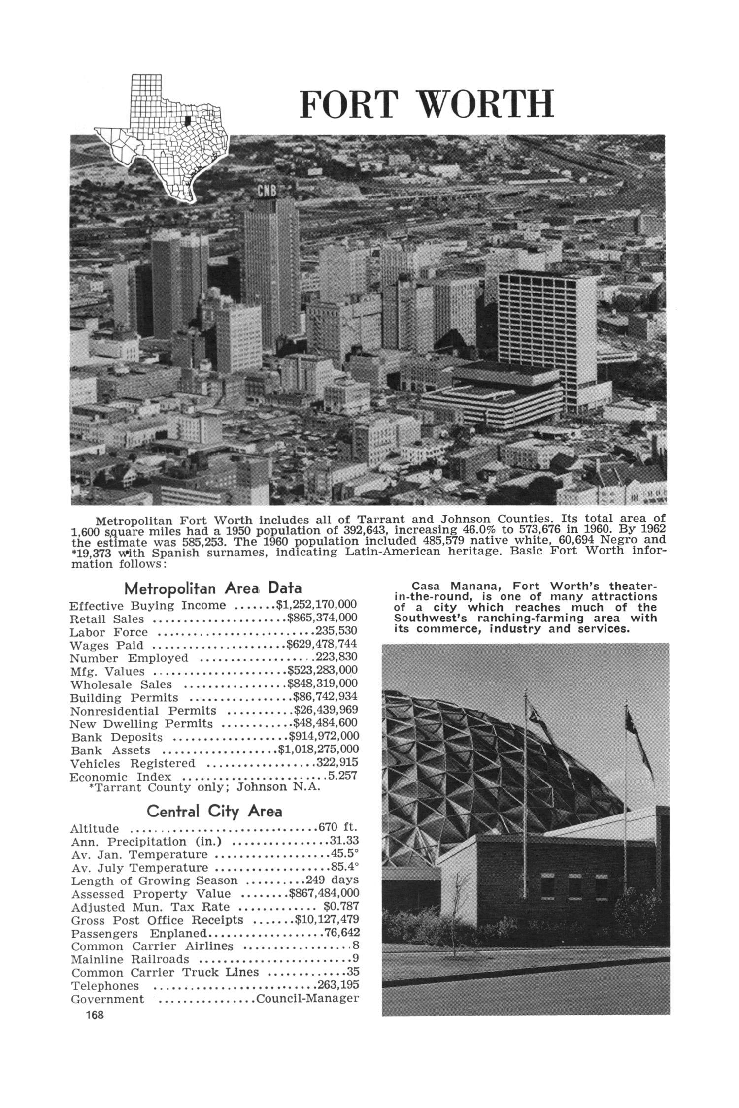 Texas Almanac ff8aa30650