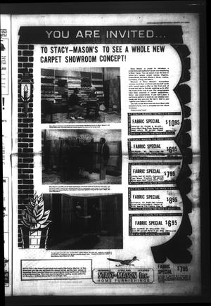 Levelland Daily Sun News (Levelland, Tex.), Vol. [31], No. [118], Ed. 1 Sunday, March 18, 1973