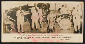 Franz Jackson and the Original Jass All-Stars