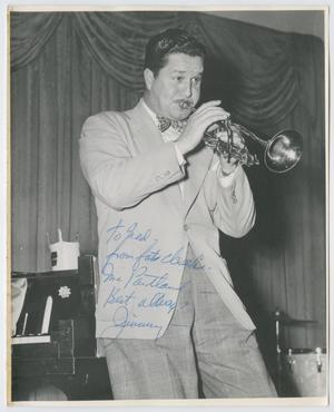 Photo of Jimmy McPartland