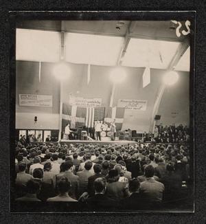 Primary view of Benny Goodman Quartet in Malmö, Sweden