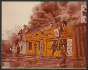 [Fire at A&A Pawn Brokers and Jewelers No. 3]