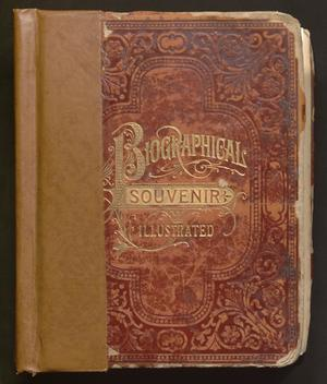 Biographical Souvenir of the State of Texas: Containing Biographical Sketches of the Representative Public, and Many Early Settled Families