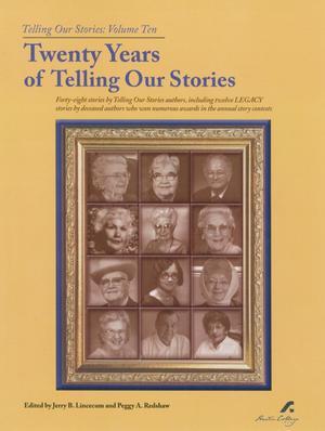 Twenty Years of Telling Our Stories
