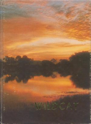 The Wildcat, Yearbook of Archer City Schools, 1979