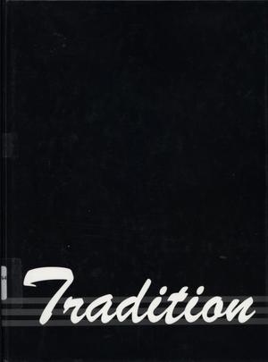 The Wildcat, Yearbook of Archer City Schools, 1987