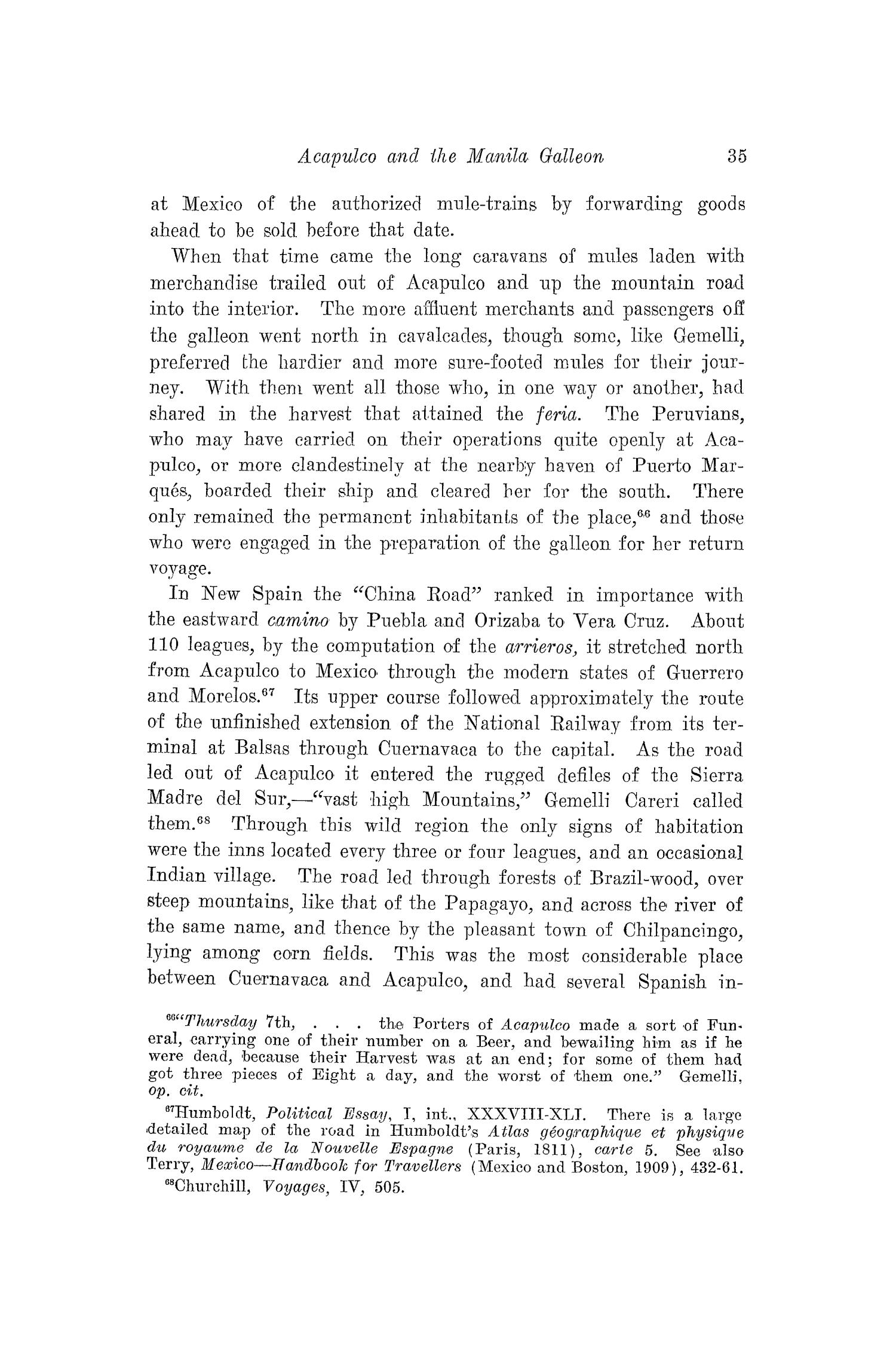 The Southwestern Historical Quarterly, Volume 22, July 1918 - April, 1919                                                                                                      35