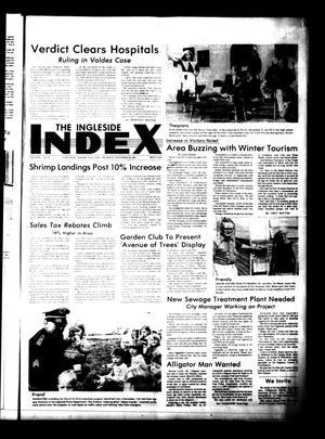 The Ingleside Index (Ingleside, Tex.), Vol. 31, No. 41, Ed. 1 Thursday, November 20, 1980
