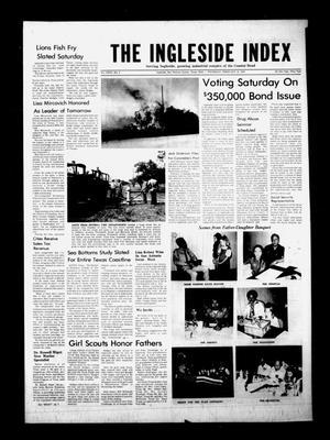 The Ingleside Index (Ingleside, Tex.), Vol. 26, No. 3, Ed. 1 Thursday, February 19, 1976