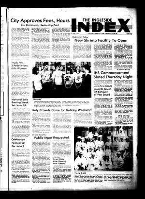 The Ingleside Index (Ingleside, Tex.), Vol. 31, No. 16, Ed. 1 Thursday, May 29, 1980