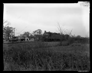 Primary view of object titled 'Southern Pacific Railroad'.