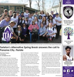 The JTAC (Stephenville, Tex.), Vol. 200, No. 1, Ed. 1 Wednesday, January 23, 2019